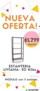 Oferta JUNIO estanterias_opt